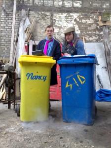 bureau of silly ideas london professional street entertainment comedy 2