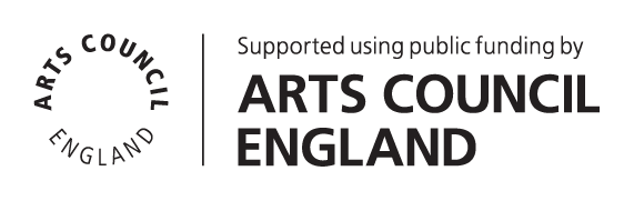 Arts Council England fund and support Bureau of Silly Ideas