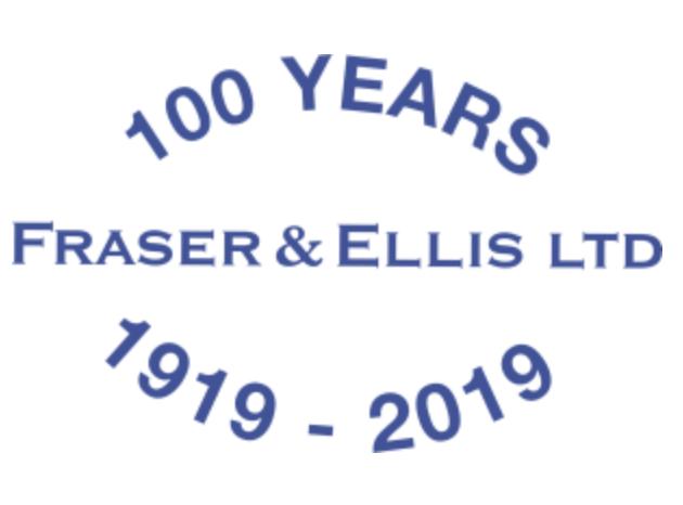 Fraser & Ellis Ltd